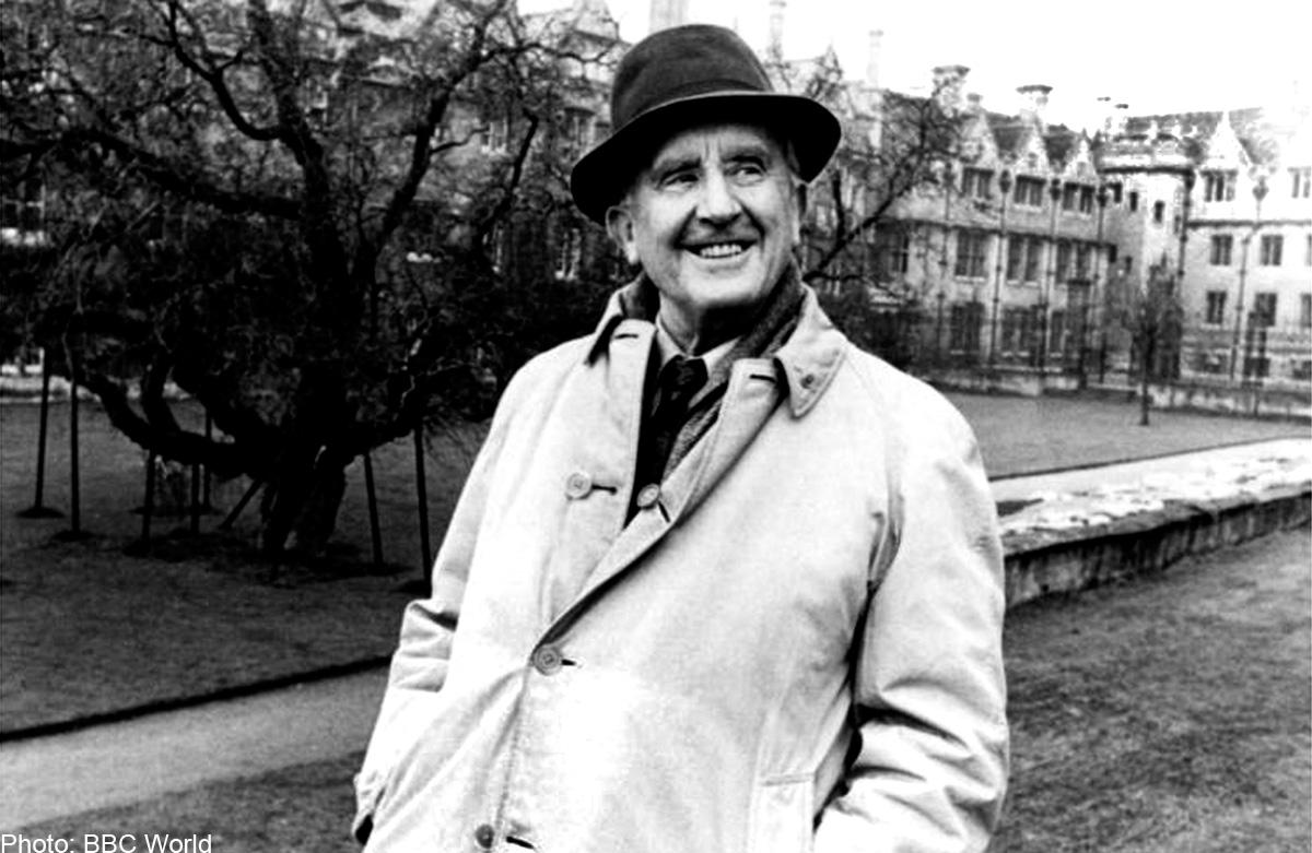 124 años desde el nacimiento del Profesor Tolkien