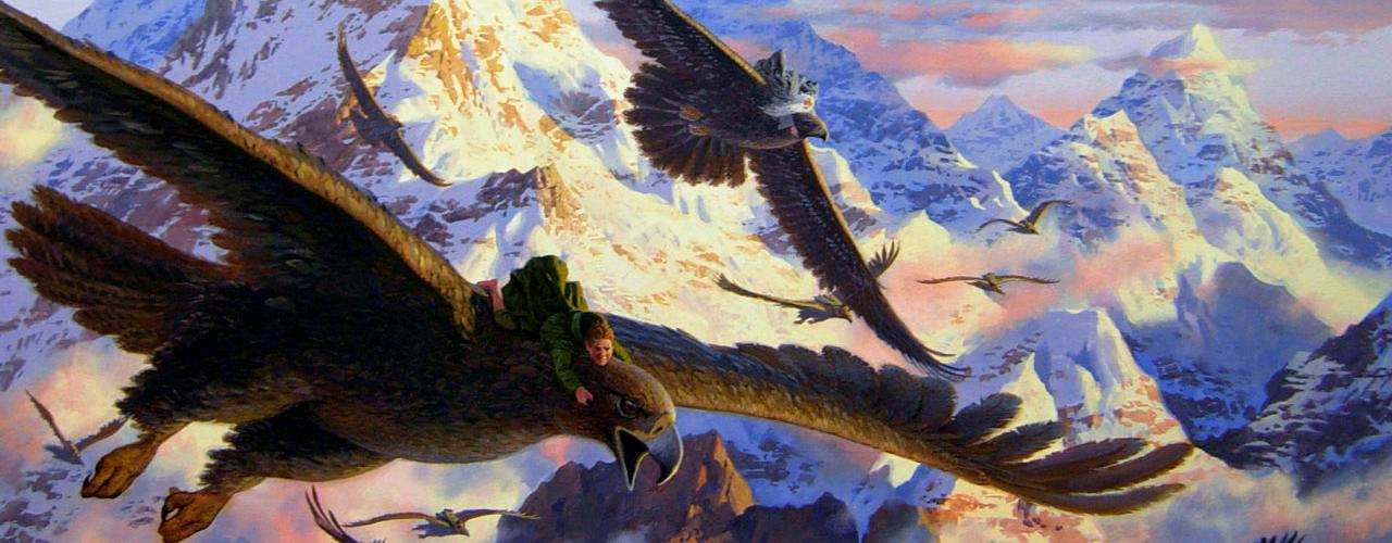 El rol de los animales en la obra de Tolkien