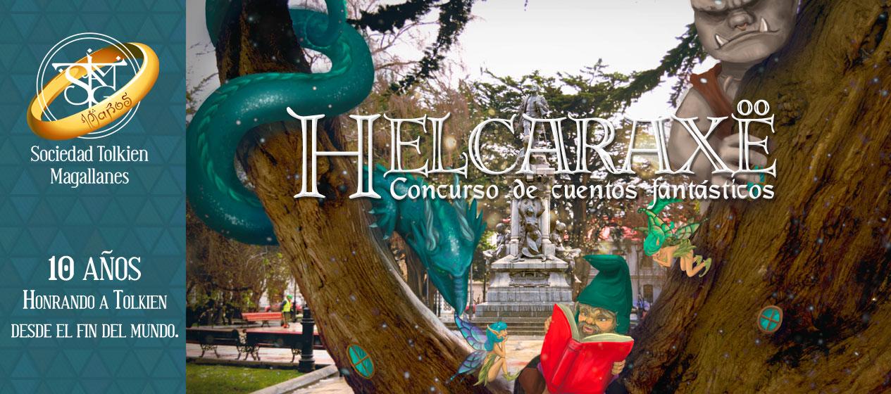 Resultados concurso literario 'Helcaraxë'